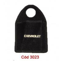 Capa banco Chevrolet